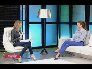 Window Cosmed - Rania Maan Al Ayash - 13/03/2016